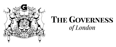 The Governess of London Logo